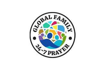 Global Family Online 24/7 Prayer
